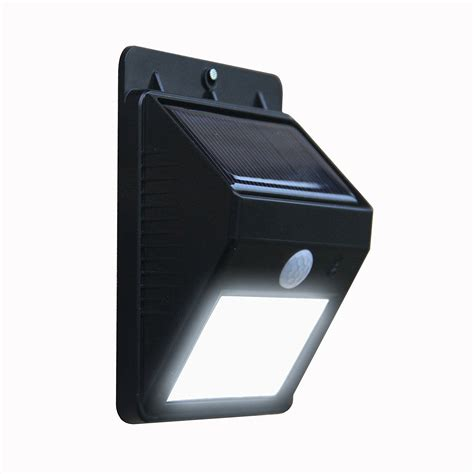 best outdoor led motion sensor light outdoor led wireless solar powered motion sensor light