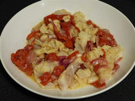 cuisiner saumon surgelé un plat original le ceviche de cabillaud blogs de cuisine
