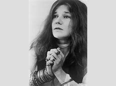 Janis Joplin Queen of the Blues