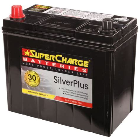 Car batteries typically last between 3 to 5 years, but several factors will affect the life of a battery, including: Small Car Battery - 12V 36Amp - Adelaide Trailer Sales