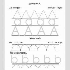 Free Printable Preschool Worksheet  9+ Free Word, Pdf Document Download  Free & Premium Templates