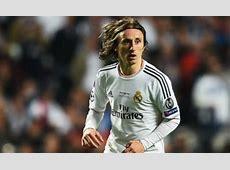 Fotballnerdno Luka Modric «Min plan er å bli værende i