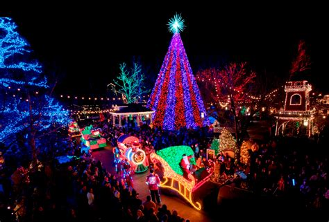bright lights little city branson s brightest season