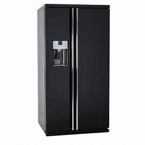 Kühlschrank Amerikanischer Stil : amerikanischer k hlschrank k hlgefrierkombi side by side in schwarz coolhouse ~ Orissabook.com Haus und Dekorationen