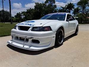 2000 Ford Saleen Mustang for Sale in Lake worth, FL | RacingJunk Classifieds