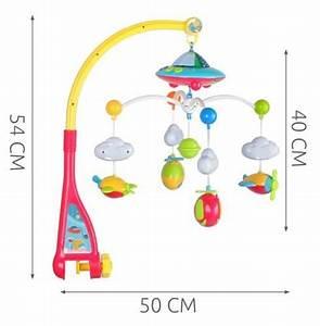Mobile Mit Musik : baby mobile musik licht ostseesuche com ~ Jslefanu.com Haus und Dekorationen