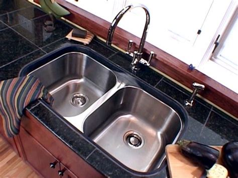 installing undermount kitchen sink granite countertop how to install an undermount sink and a granite tile 9001
