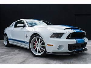 2014 Ford SHELBY GT500 SUPER SNAKE for Sale | ClassicCars.com | CC-1073422