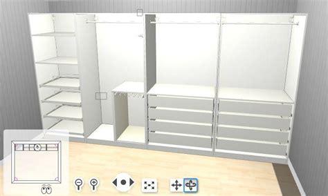 ikea pax planen open plan storage with ikea pax wardrobes kip hakes