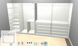 Ikea Pax Planen : open plan storage with ikea pax wardrobes kip hakes ~ Orissabook.com Haus und Dekorationen