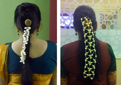 floral hair braids jewels  sayuri