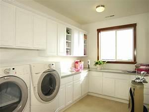Efficient Laundry Room Design at Home Design Ideas