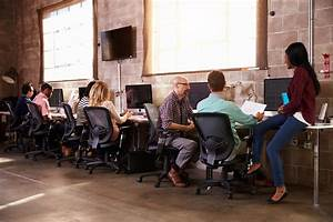Smart or Dumb? How Your Office is Wired Makes a Difference ...