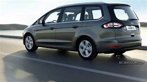 Ford Galaxy 2016 : 2016 ford galaxy new 210 ps 2 0 litre tdci bi turbo diesel engine review youtube ~ Medecine-chirurgie-esthetiques.com Avis de Voitures