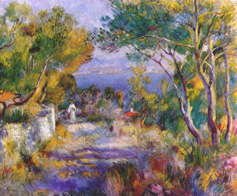 Pierre Auguste Renoir French 18411919 Impressionism