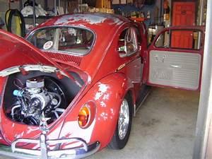 1964 Volkswagen Beetle - Pictures