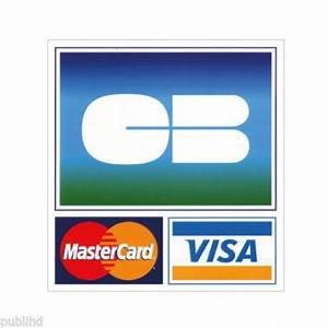 Automate Essence Carte Bancaire : sticker logo cb carte bancaire pour votre vitrine etiquette autocollant ~ Medecine-chirurgie-esthetiques.com Avis de Voitures