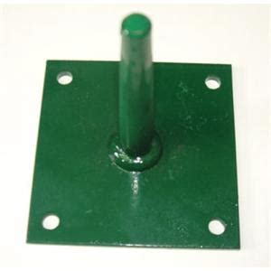 pin plate stands