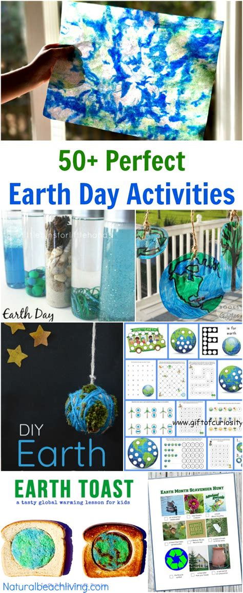 50 preschool earth day theme activities earth day 138 | Earth Day Theme Preschool Activities pin