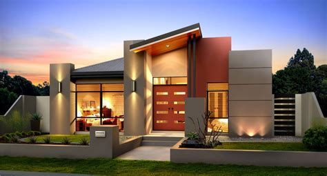 Single Storey Homes Mandurah & Perth Designs Great