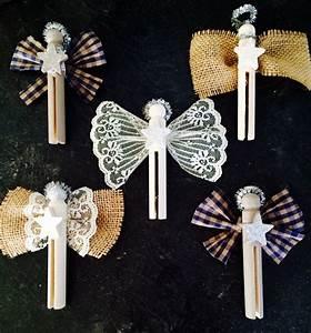 Engel Aus Holz Selber Machen : weihnachtsengel basteln mit kindern zum dekorieren zu ~ Lizthompson.info Haus und Dekorationen