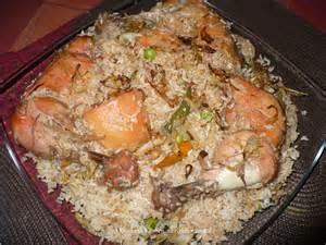 Bangladeshi Food