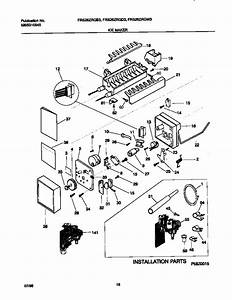 33 Frigidaire Ice Maker Diagram