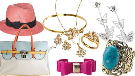 Accessories Gallery: 50 Pretty Pieces To Jazz Up Your Outfit