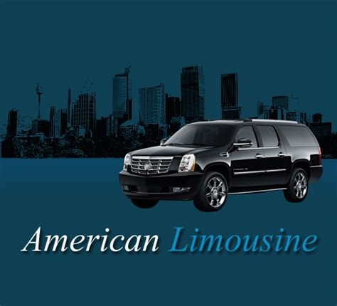 American Limousine by Welcome To A1 American Limousine