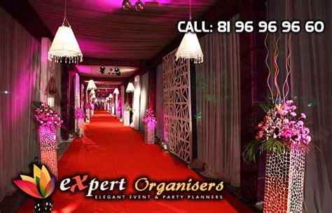 expert flower decorators chandigarh theme decorators