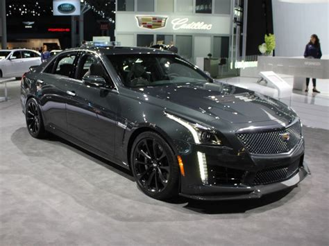 2018 Cts V Coupe  New Car Release Date And Review 2018