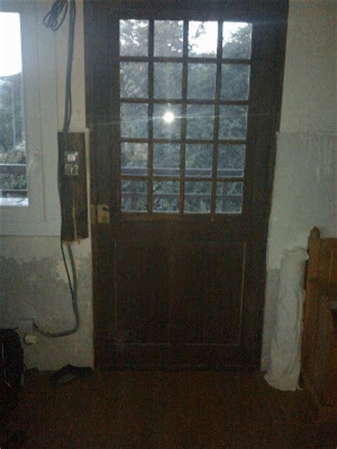 Isoler Une Porte Du Froid Isoler Une Vieille Porte D Entr 233 E Pour L Hiver 2012 10 Messages