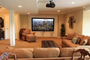 livingroom themes basement finishing ideas and options hgtv