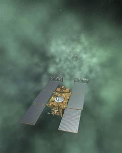 Space Images | Stardust-NExT (Artist Concept)