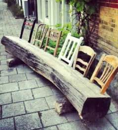 How To Paint A Wooden Chair by 25 Diy Reclaimed Wood Projects For Your Homes Outdoor