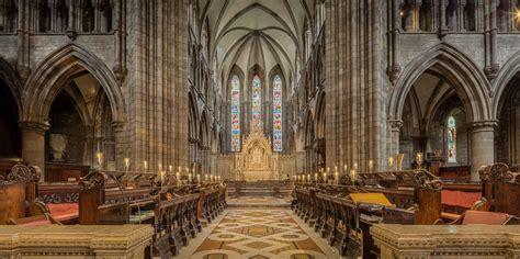 edinburgh visit  talk  st marys episcopal