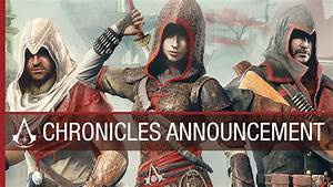 Assassin's Creed Chronicles: Announcement Trailer ...