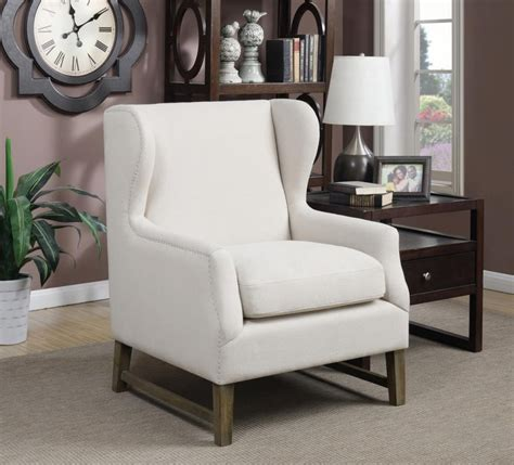 accents chairs traditional cream accent chair