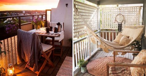 beautiful balcony decorating ideas    dream