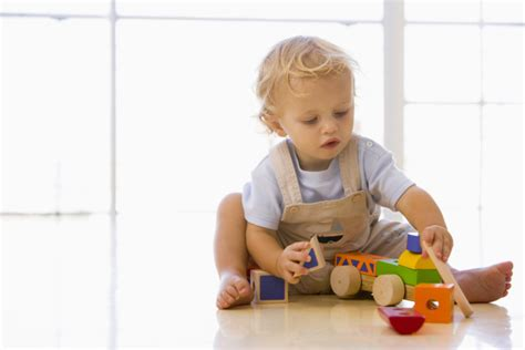 The Importance Of Play For Speech And Language Development