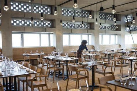 rotating chef restaurant carousel heads to tate modern evening standard
