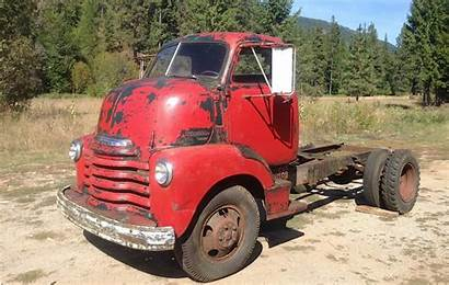 Chevy Coe Truck 1949 Vzi Vw Transporters