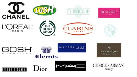 Top French Makeup Brands
