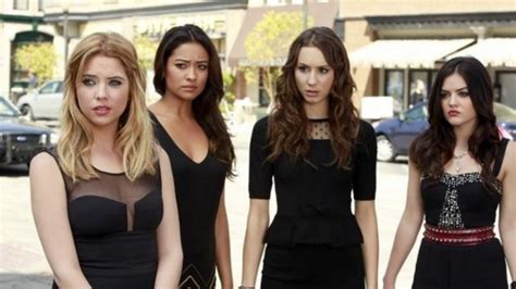 Pretty Liars Resume Episode by Pretty Liars Saison 5 233 Pisode 16 D 233 Couvrez Le