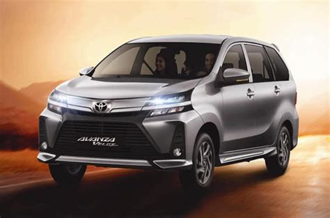 Toyota Avanza 2020 Philippines by 2020 Toyota Avanza Price List And Variant Lineup Now Out