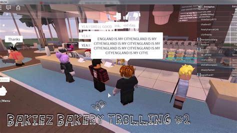 Bakiez Bakery Trolling #2