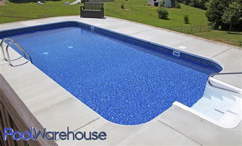 Cambridge Aquarius Swimming Pool Liner  Pool Warehouse