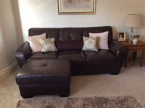 Chocolate Brown Sofa And Loveseat by Chocolate Brown Leather Sofa And Matching