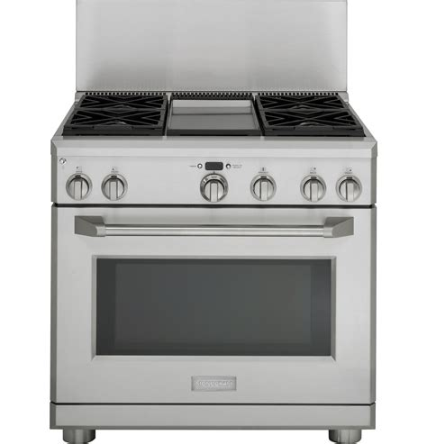 zgunpss monogram  professional gas rangetop   burners natural gas monogram