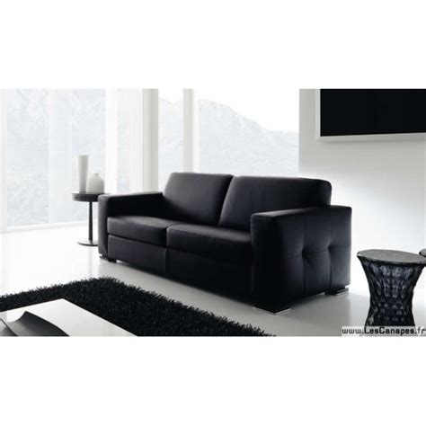 canapé cuir moderne design canape 2 places moderne meilleures images d 39 inspiration